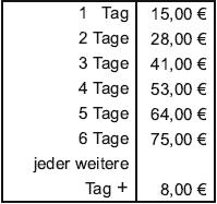 Preisliste_trekking