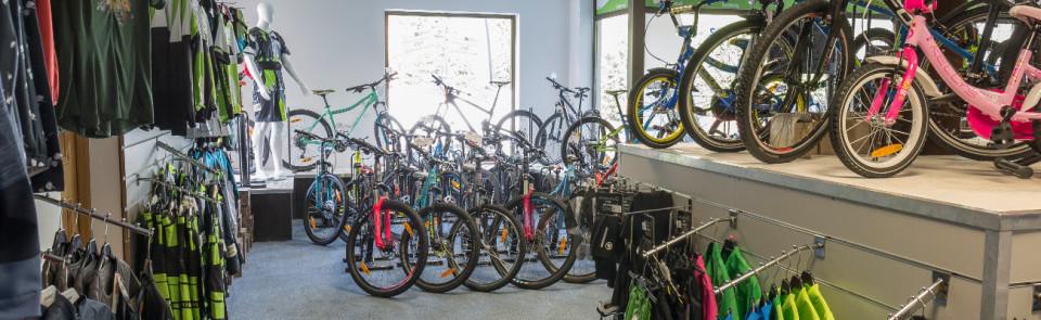 Bike- Service